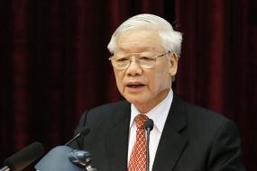 Bài viết của Tổng Bí thư về chủ nghĩa xã hội và con đường đi lên CNXH ở Việt Nam