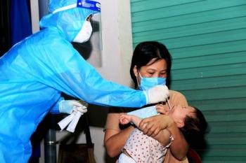 Hà Nam: Ổ dịch thôn Phú Đa có thêm 5 trường hợp dương tính với SARS-CoV-2