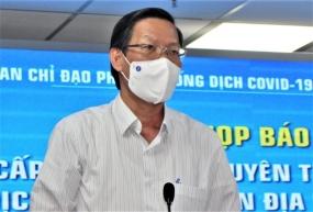 Chủ tịch TPHCM: Chúng tôi nhận thiếu sót và mong sự lượng thứ của đồng bào!