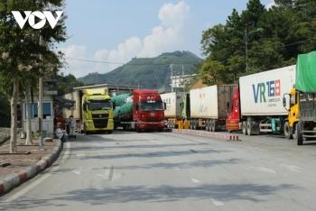 Lạng Sơn tạo điều kiện thuận lợi cho hoạt động xuất nhập khẩu trong tình hình mới