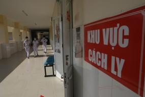Thêm 4 ca nhiễm mới, Việt Nam ghi nhận 61 trường hợp mắc Covid-19