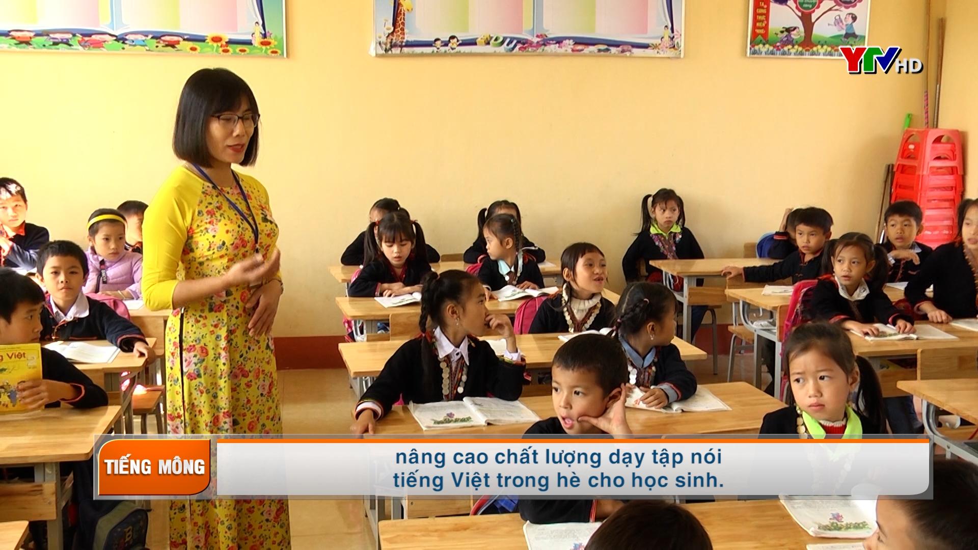 Tạp chí truyền hình tiếng Mông số 6 tháng 12 năm 2020