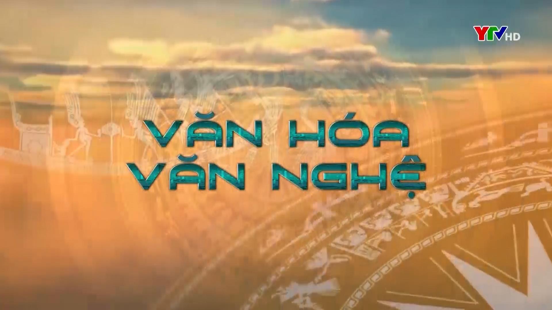 Chi hội mỹ thuật Việt Nam tỉnh Yên Bái