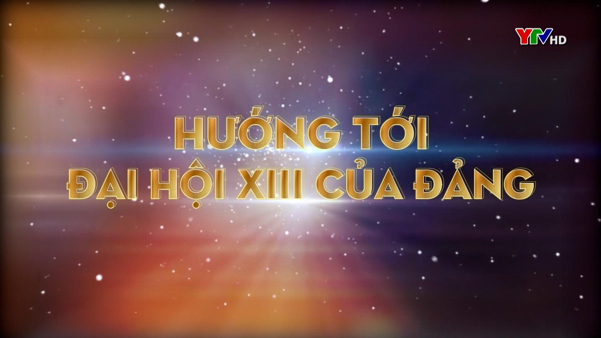 Nhân dân các dân tộc huyện Yên Bình hướng về Đại hội XIII của Đảng