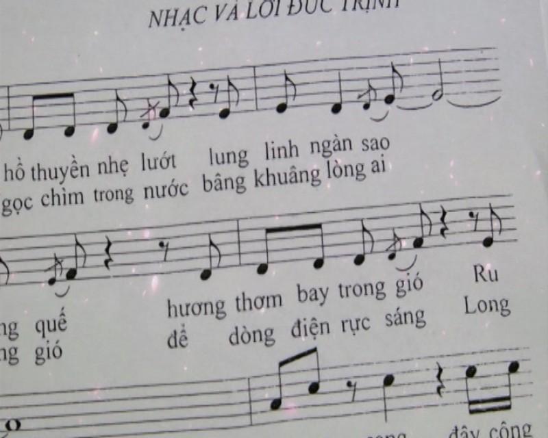 """Giới thiệu bài hát """"Một miền quê"""" của nhạc sỹ Đức Trịnh"""