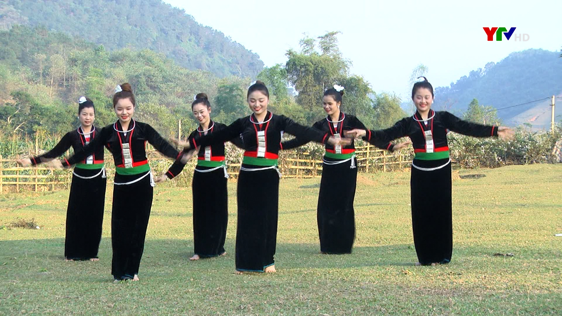 Chương trình ca nhạc tiếng Thái số 2 tháng 2 năm 2021