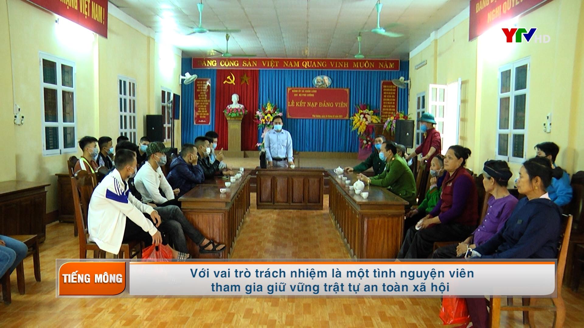 Truyền hình tiếng Mông số 5 tháng 3 năm 2021