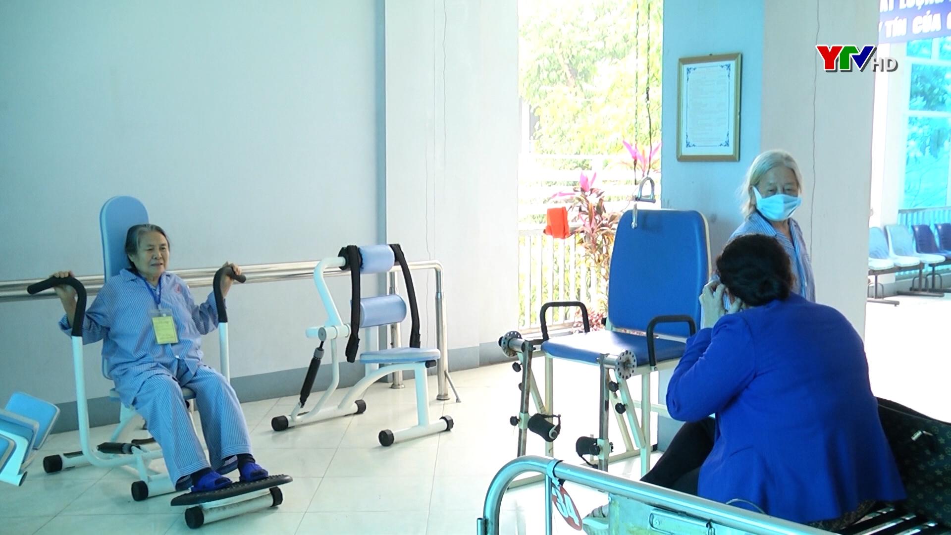 Ngành Y tế Yên Bái nâng cao chỉ số hạnh phúc cho người dân