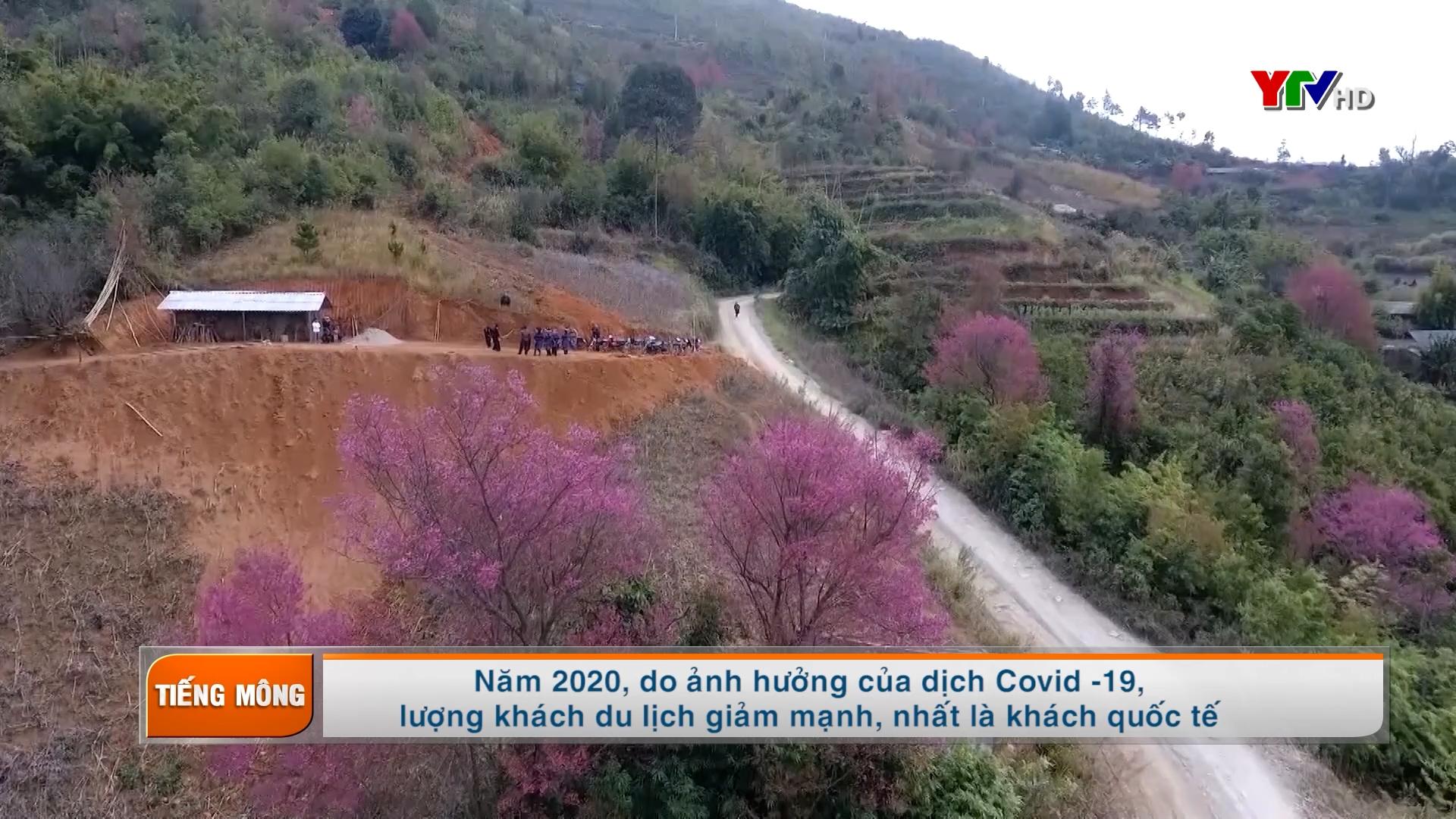 Tạp chí Vùng cao đổi mới tiếng Mông tháng 4 2021