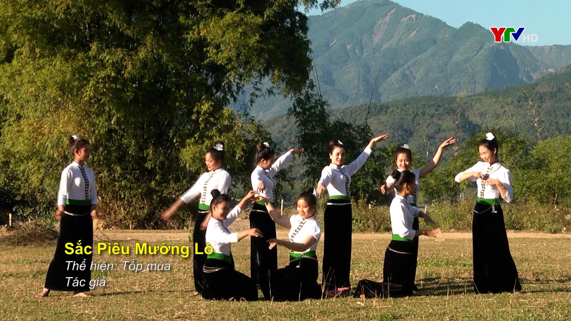 Chương trình ca nhạc tiếng Thái tháng 5 2021
