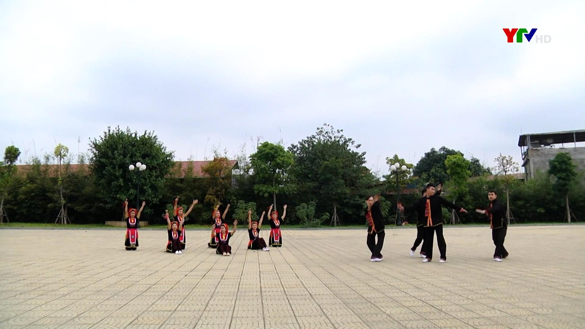 Chương trình ca nhạc tiếng Dao tháng 4 năm 2021