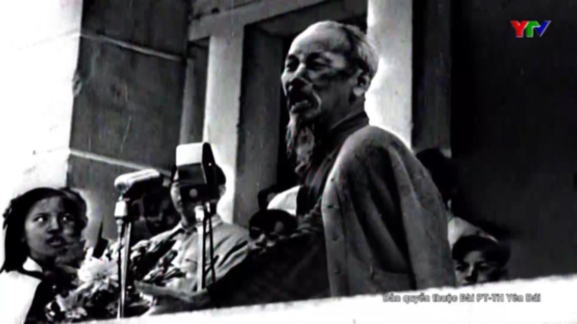"""Giới thiệu bài hát """"Lời Người vọng vang"""" của nhạc sỹ Phạm Khánh Băng"""
