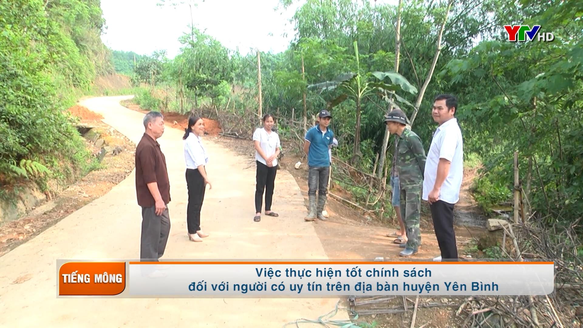 Tạp chí truyền hình tiếng Mông số 2 tháng 5 năm 2021