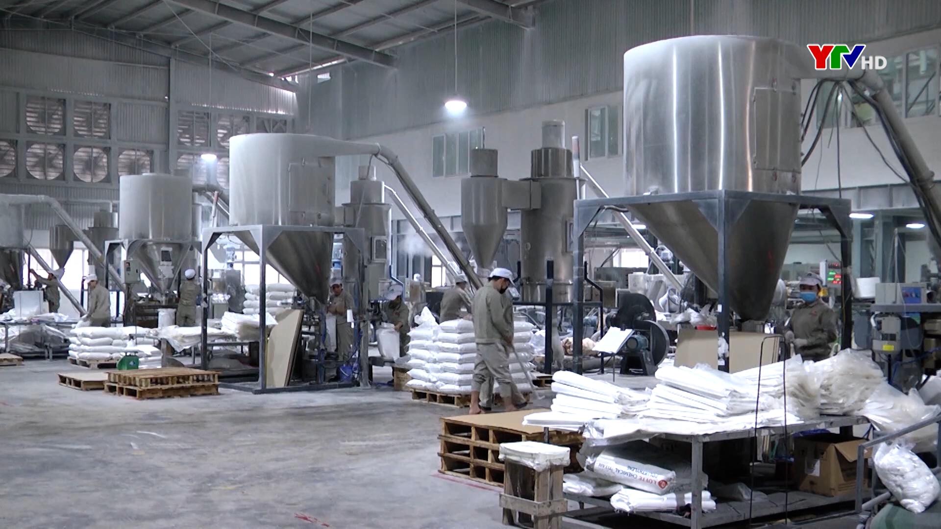 Tăng cường phòng, chống dịch COVID – 19 tại các khu công nghiệp và cơ sở sản xuất kinh doanh