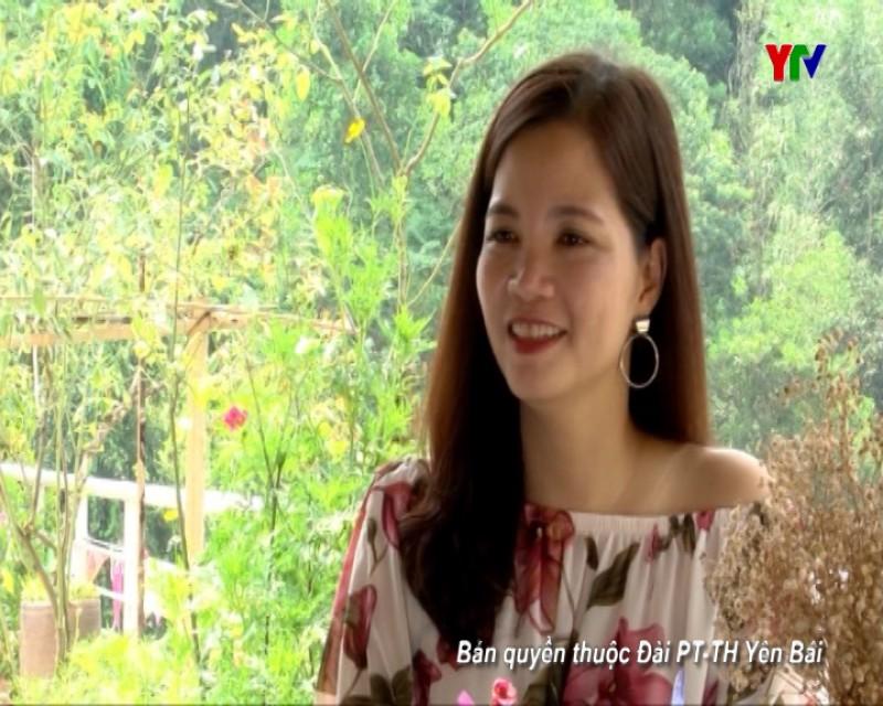 Thanh Chi và tình yêu ca hát