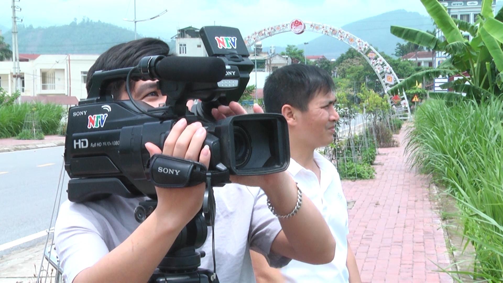 Truyền hình tiếng Thái số 2 tháng 6 năm 2020