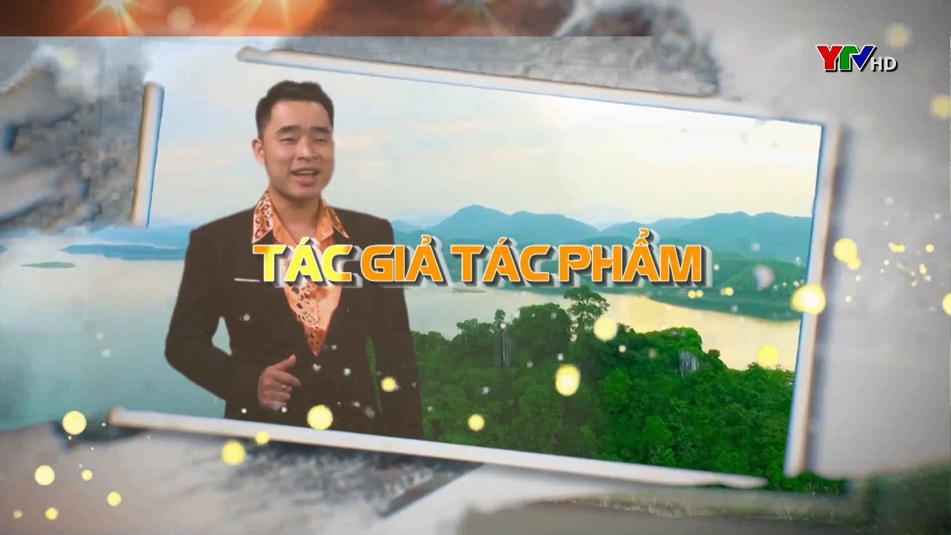 Dương Nhâm - người nhạc sỹ của núi rừng