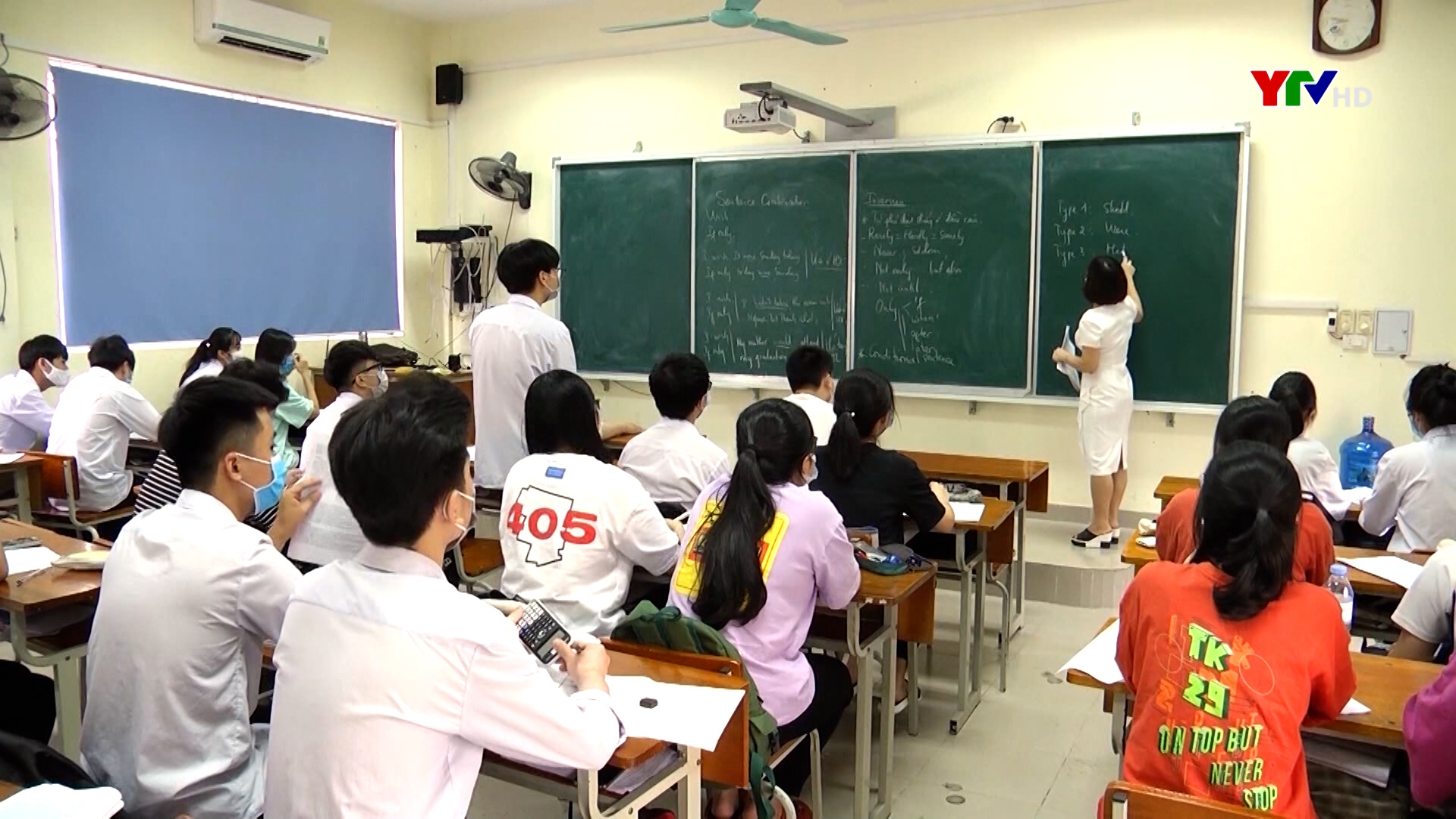 HĐND tỉnh ban hành Nghị quyết số 58 về quy định mức thu học phí đối với các cơ sở giáo dục công lập