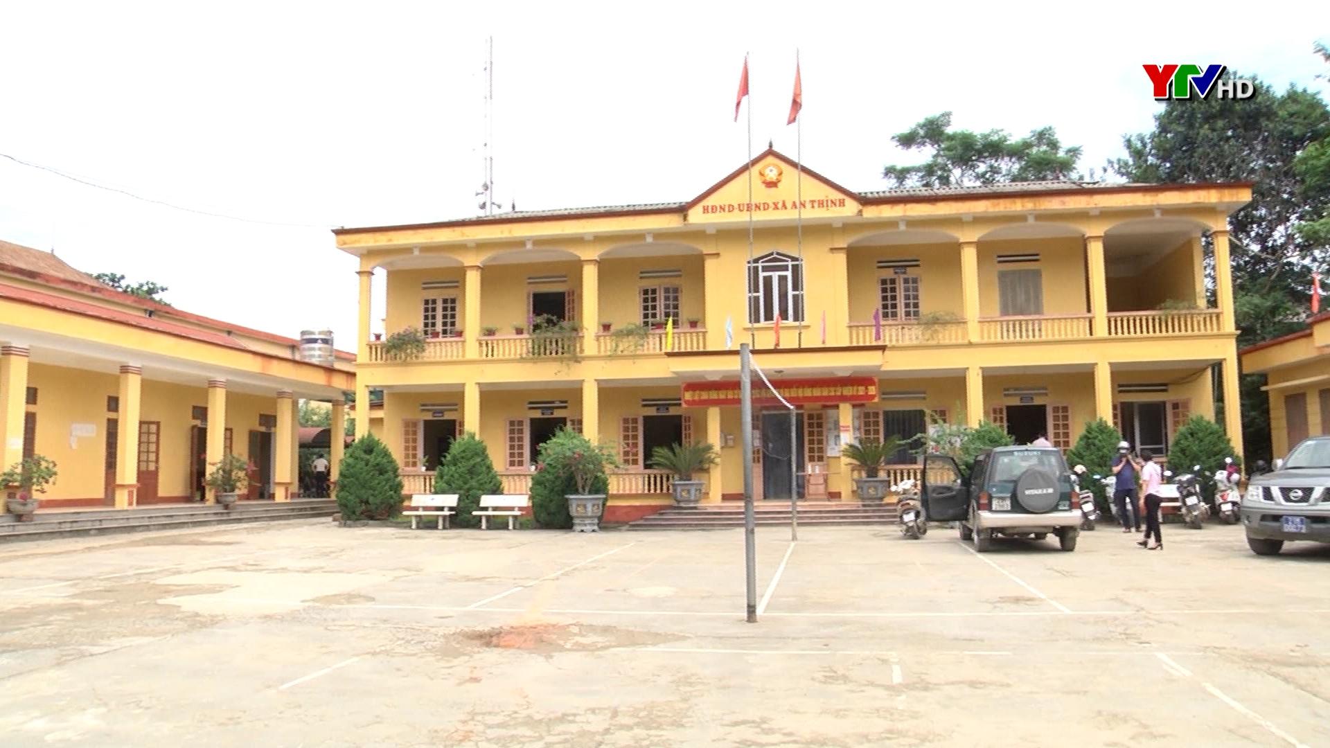 Văn Yên nỗ lực phấn đấu trở thành huyện nông thôn mới
