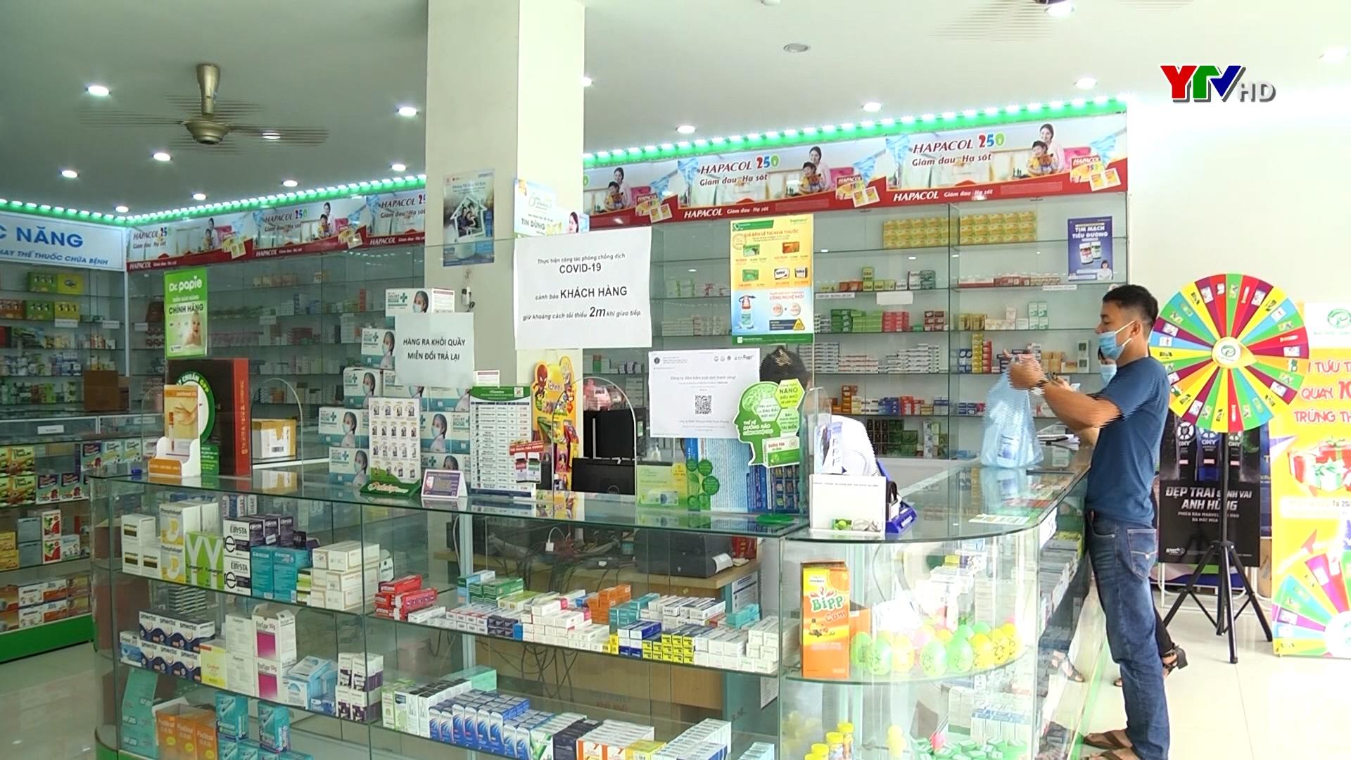 Người dân không nên tự ý mua sản phẩm để phòng, hỗ trợ điều trị COVID-19