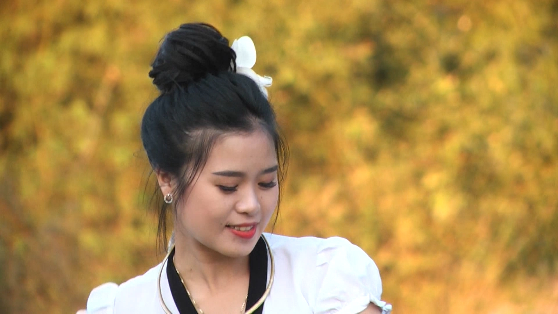 Truyền hình tiếng Thái số 1 tháng 9 năm 2020