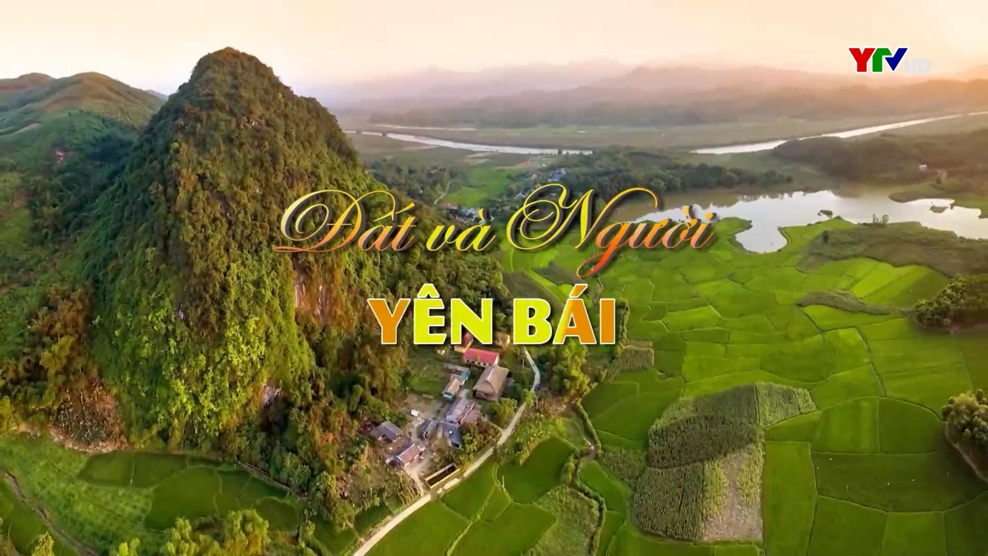 Đền Làng Thân và chùa Hoàng Liên trên đất Yên Bình