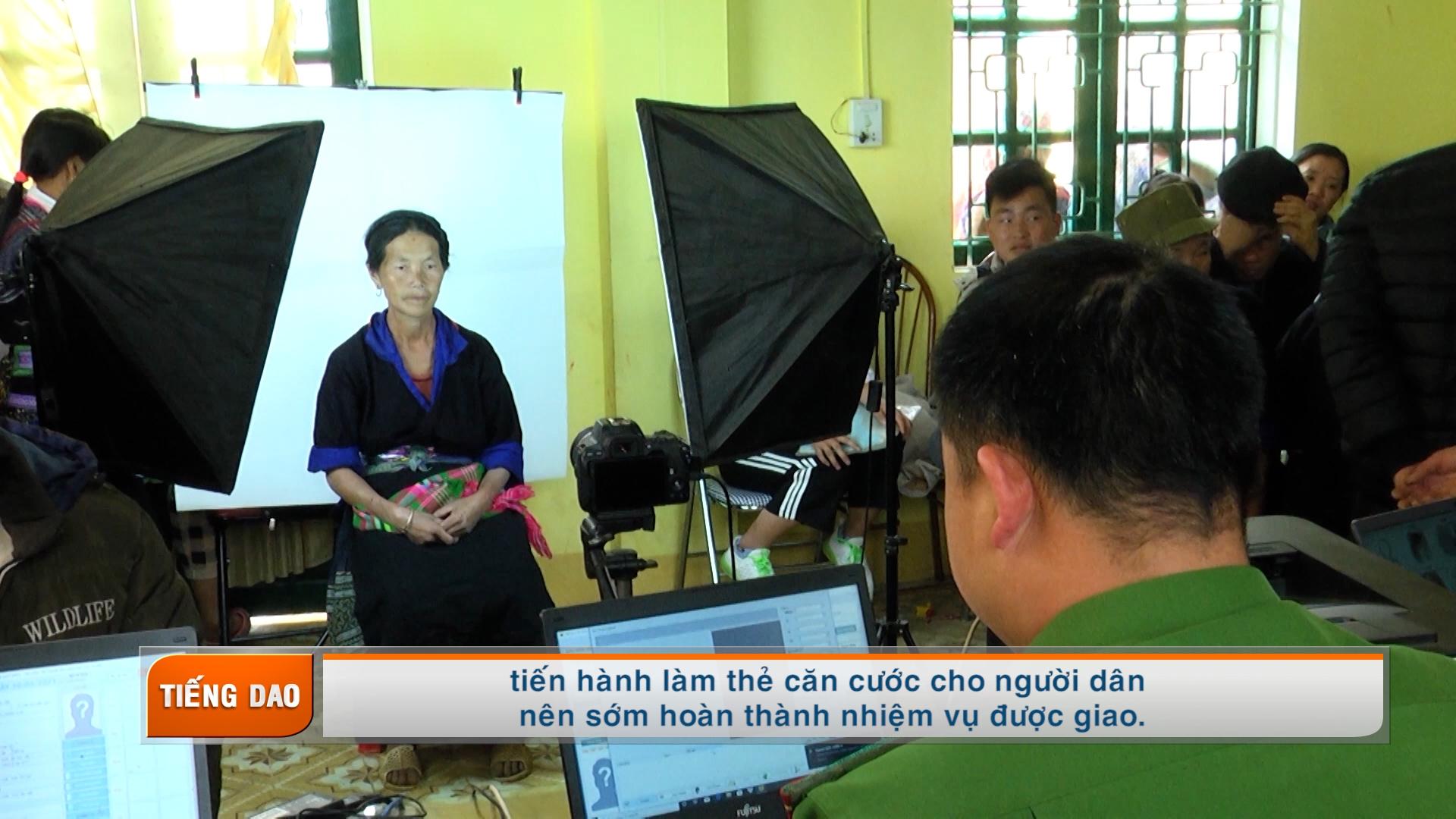 Tạp chí truyền hình tiếng Dao số 3 tháng 8 năm 2021