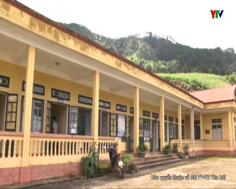 Ngành Y tế nỗ lực thực hiện tiêu chí 15 trong xây dựng nông thôn mới
