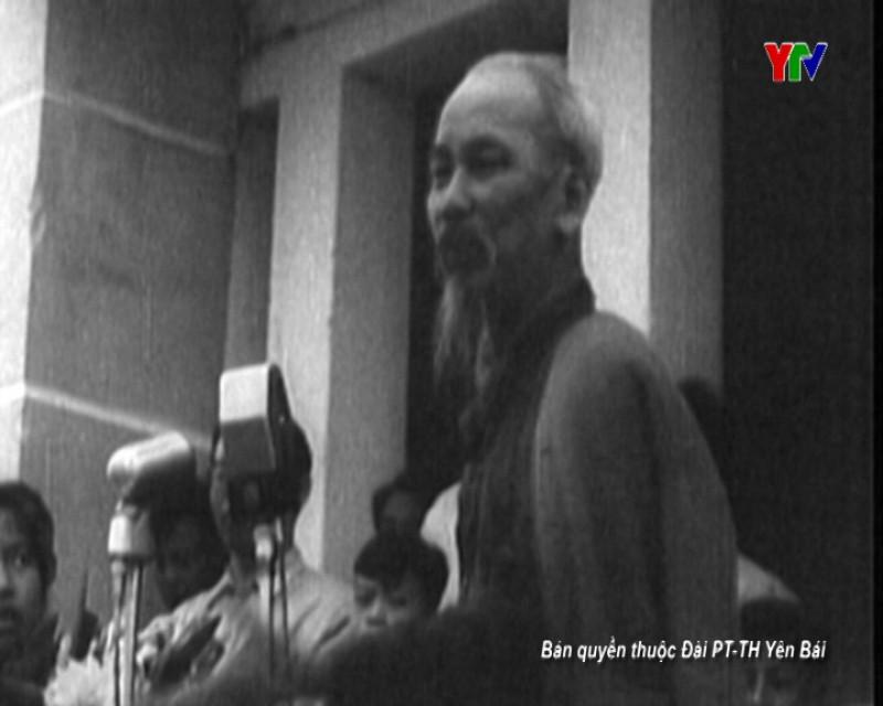"""Giới thiệu bài hát """"Bác về một sớm mùa thu"""" của nhạc sỹ Dương Nhâm"""
