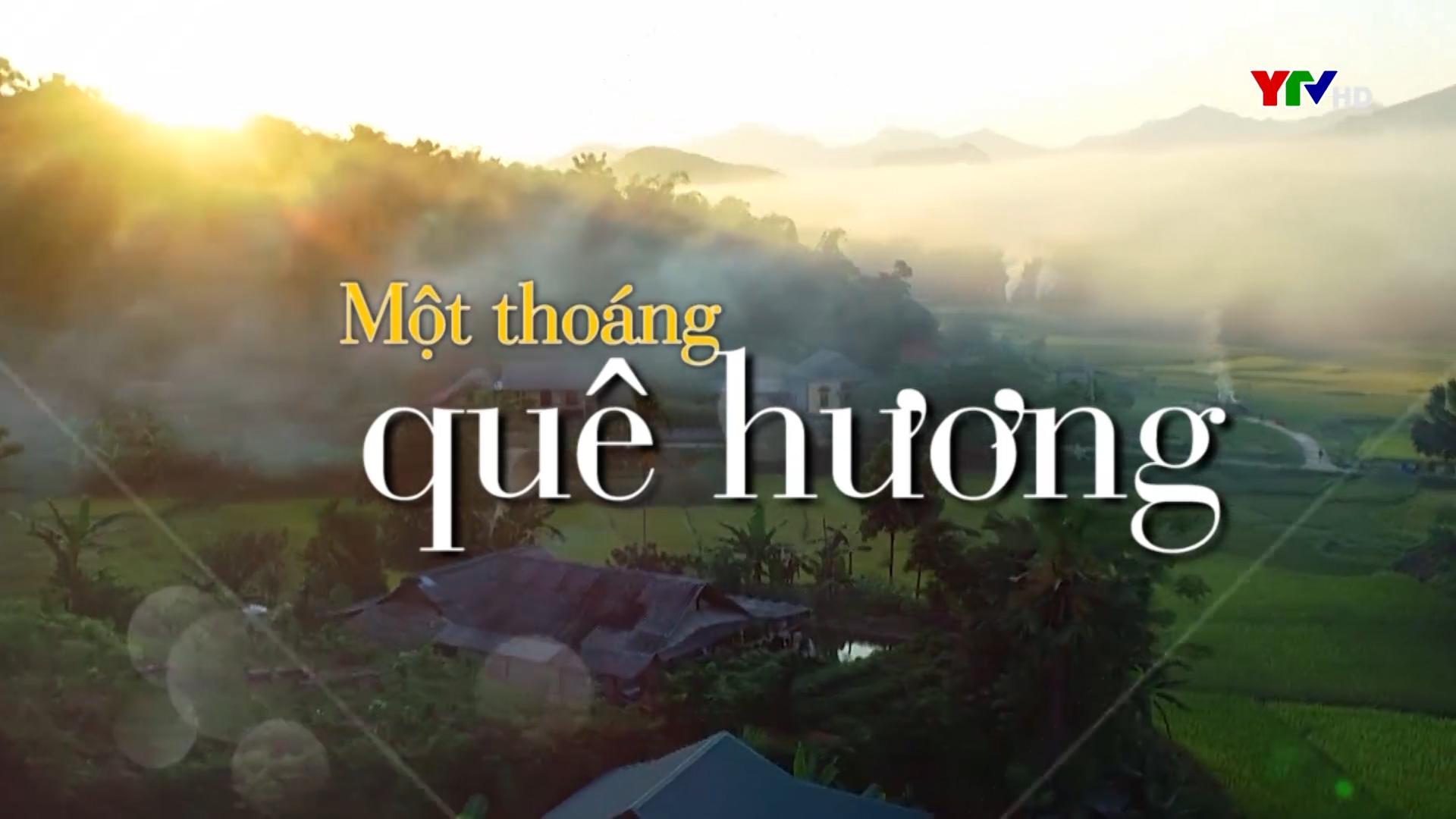 Trên quê hương cách mạng Việt Hồng