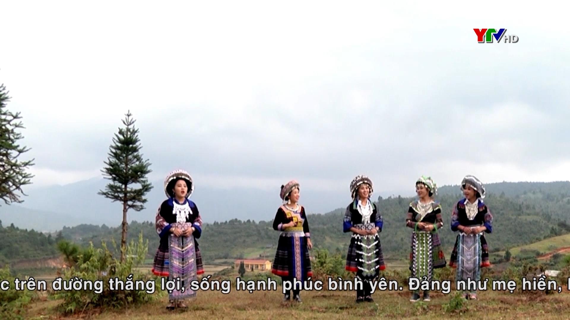Chương trình ca nhạc tiếng Mông tháng 9 2021