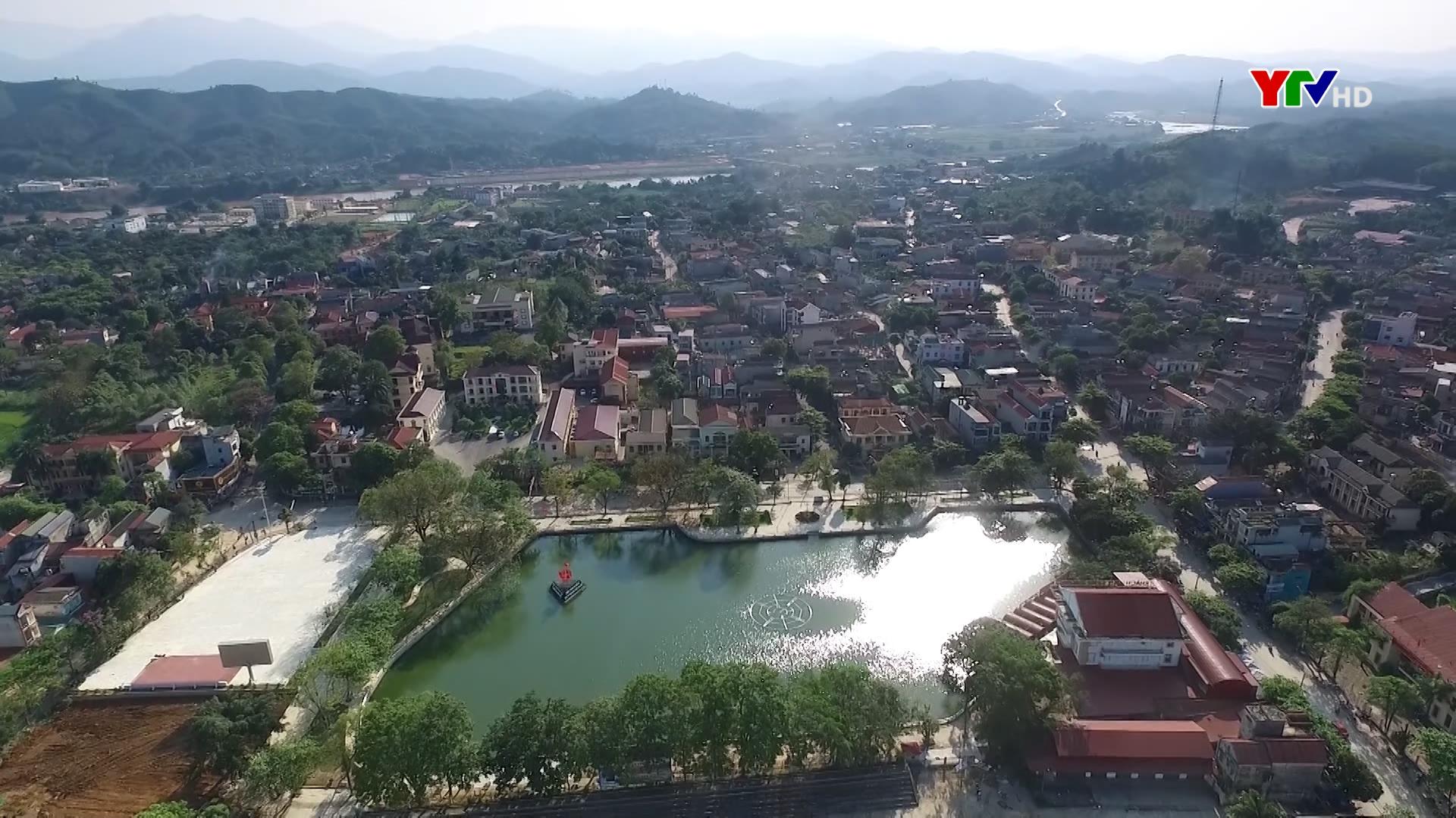 Huyện Văn Yên làm theo lời Bác