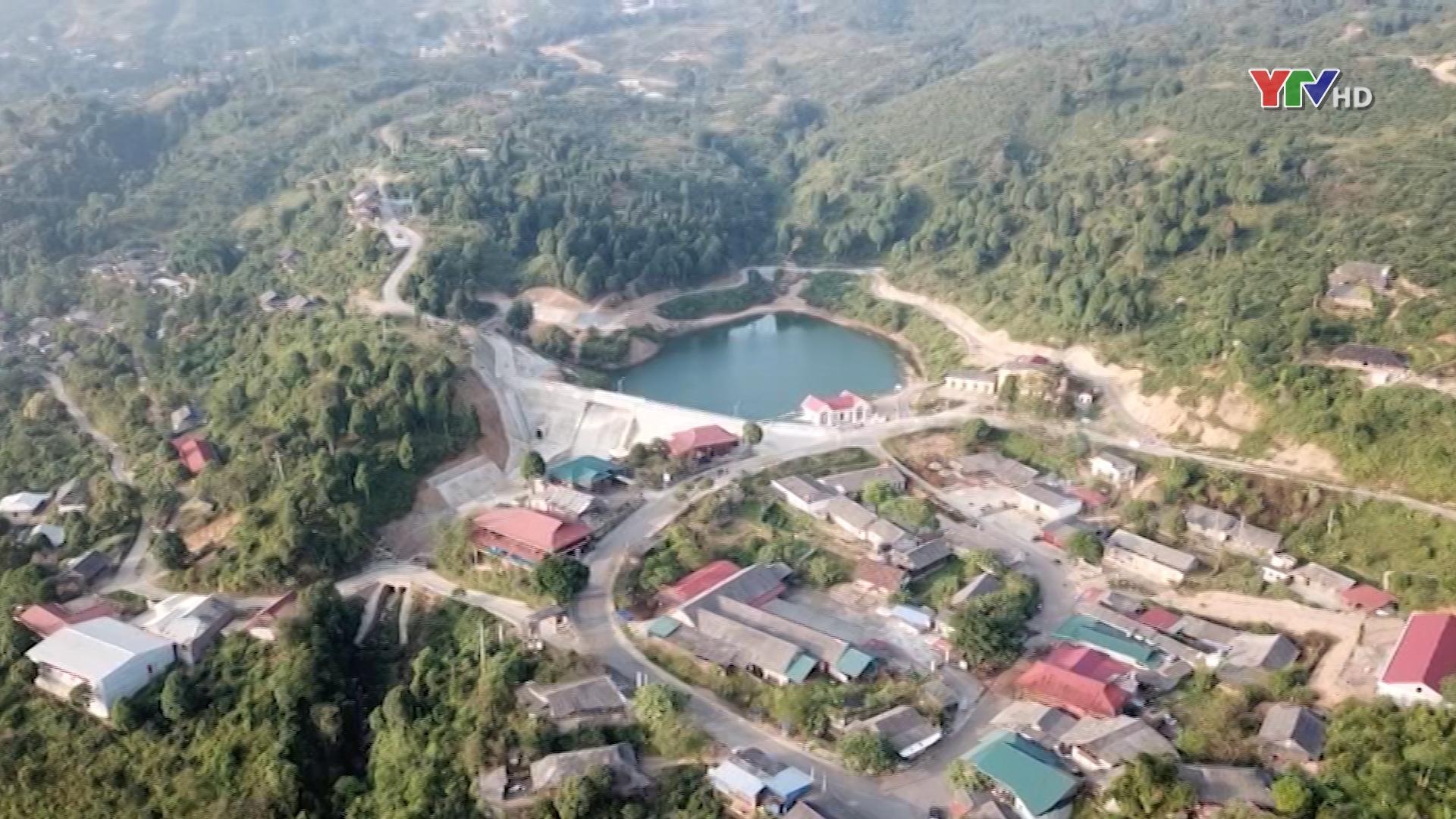 Suối Giàng cải tạo cảnh quan môi trường để đón khách du lịch