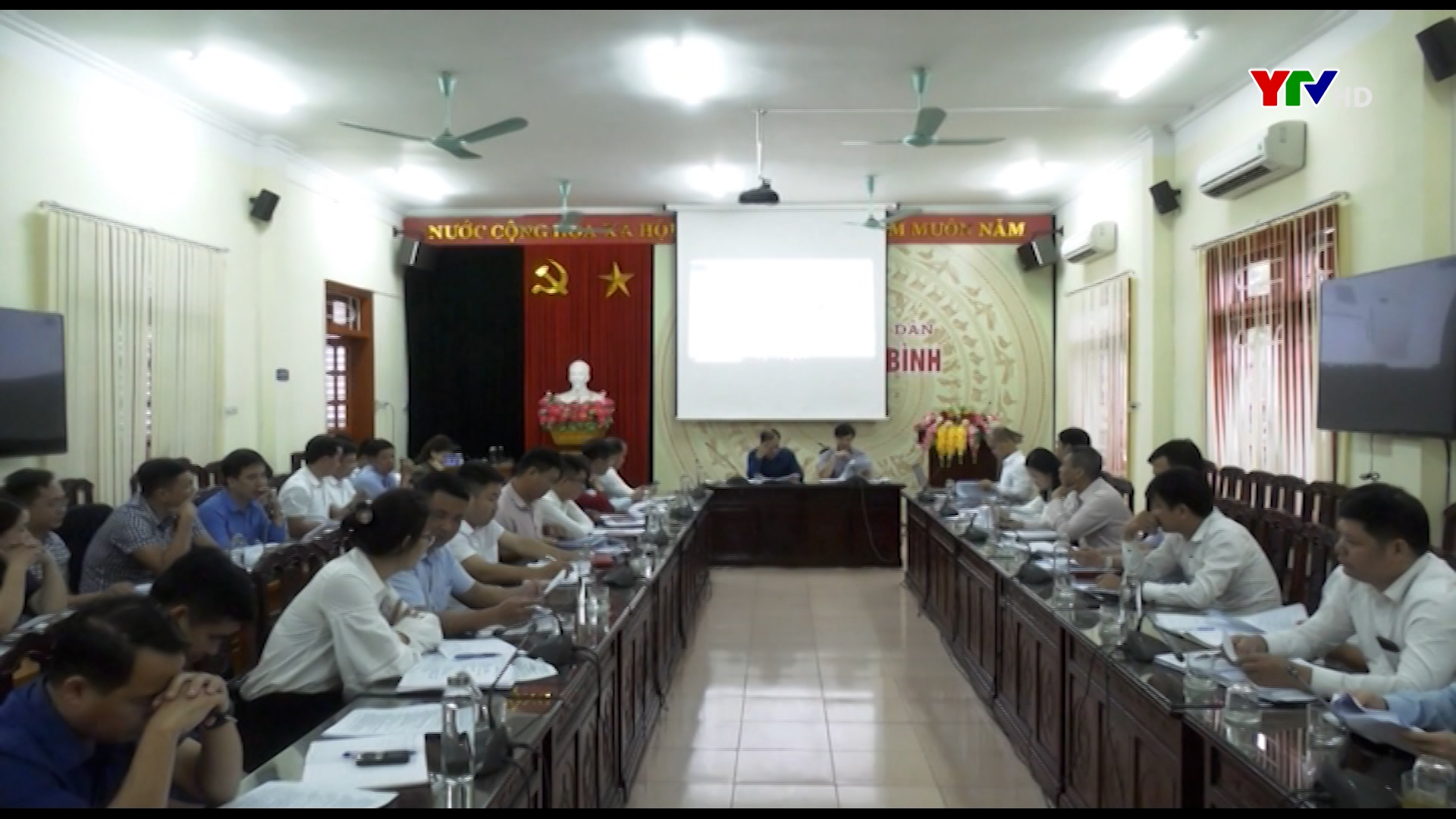 Hội chợ Thương mại và Du lịch huyện Yên Bình dự kiến diễn ra vào ngày 6 /11/2020