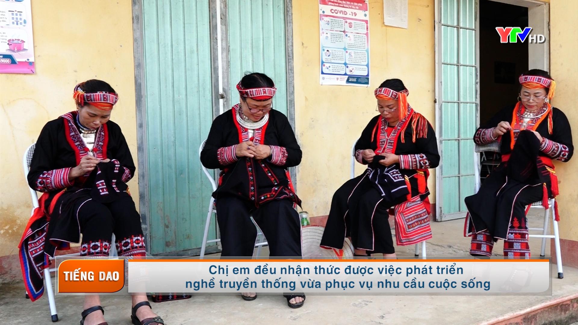 Truyền hình tiếng Dao số 3 tháng 10 năm 2020