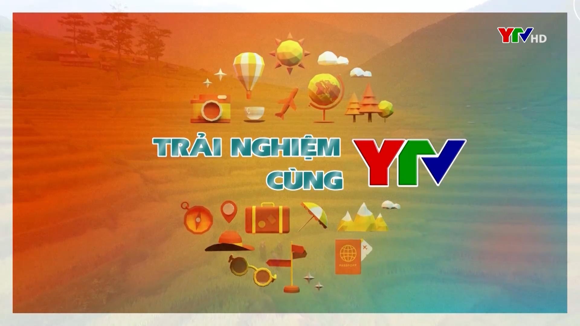 Độc đáo ẩm thực người Thái Mường Lò