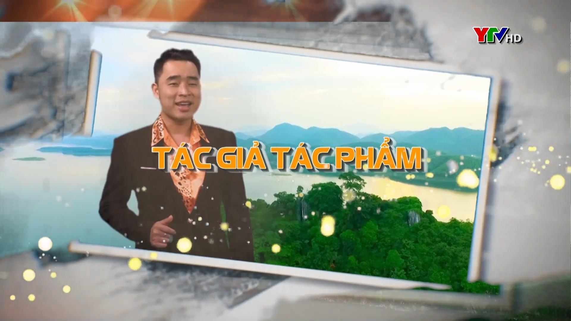 Nguyễn Thị Thanh và tình yêu quê núi