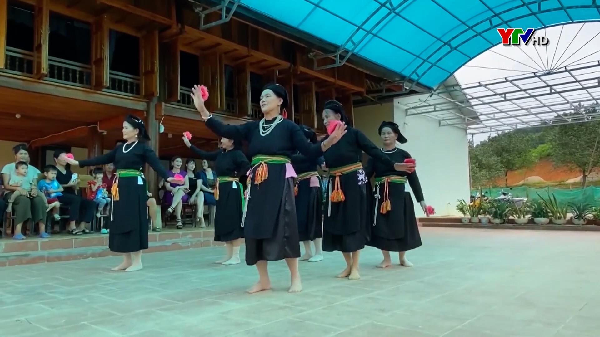 Huyện Yên Bình phấn đấu đón 180.000 lượt khách du lịch