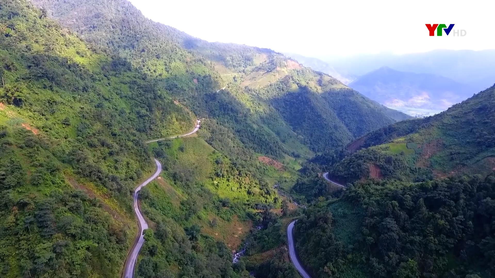 Đánh thức tiềm năng phát triển thủy sản trên đèo Khau Phạ