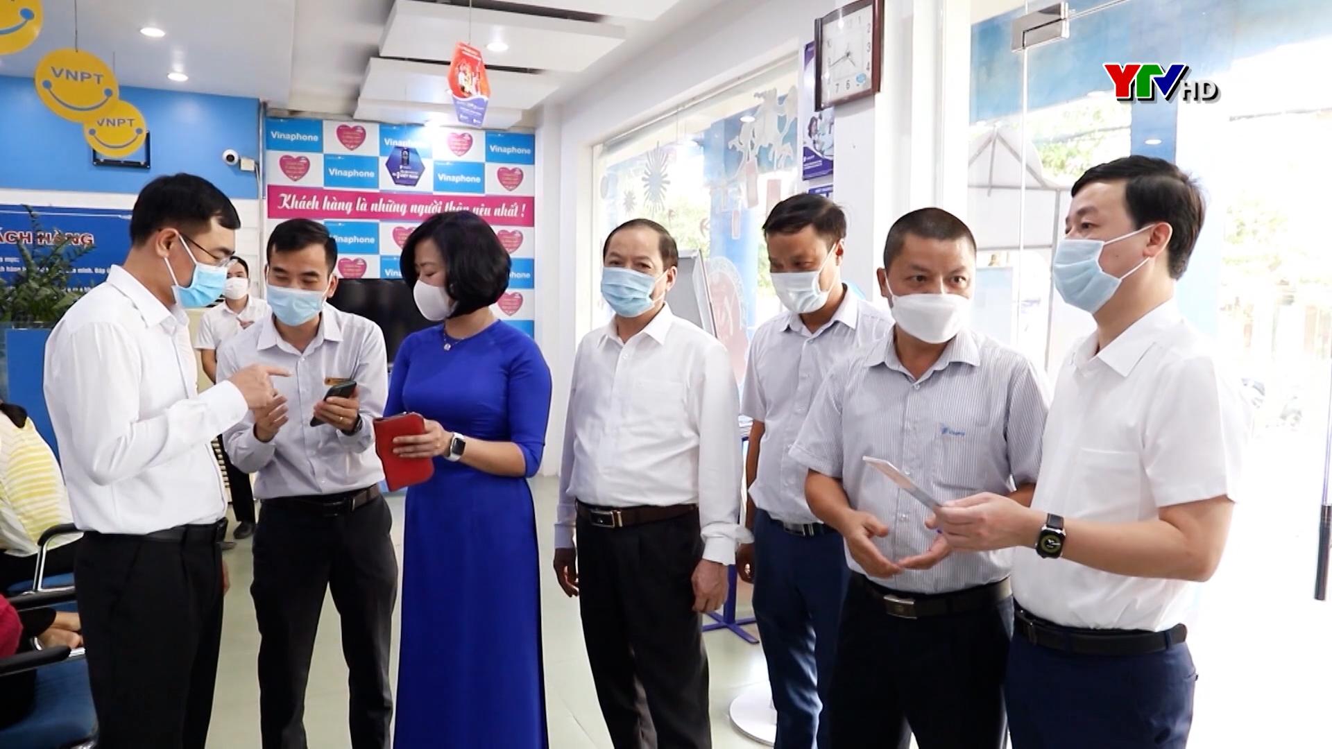 Cộng đồng doanh nghiệp Yên Bái đẩy mạnh liên kết sản xuất kinh doanh