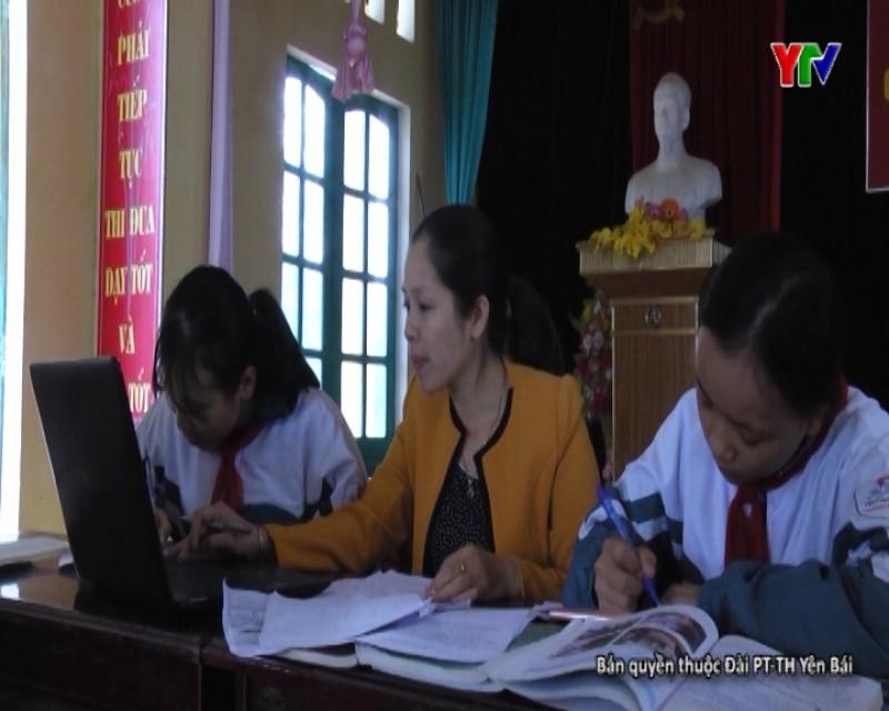 Các giải pháp tham gia hội thi sáng tạo kỹ thuật tỉnh Yên Bái lần thứ 8