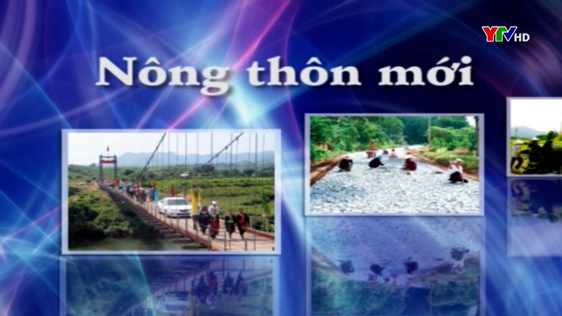 Xã Thượng Bằng La nỗ lực xây dựng nông thôn mới kiểu mẫu